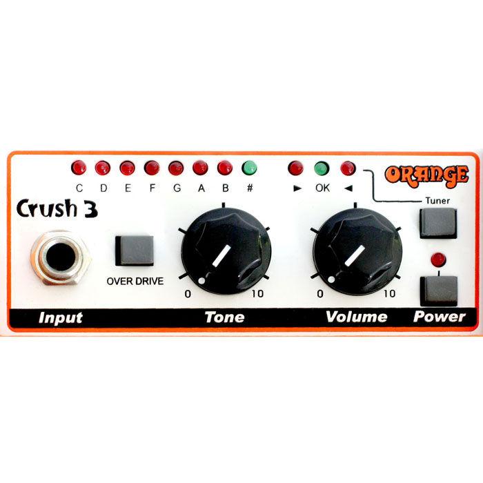 Orange Micro Crush PiX CR3 gitarsko pojačalo