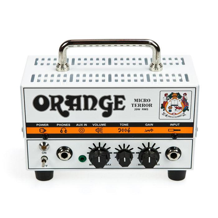 Orange Micro Terror MT20 gitarsko pojačalo glava