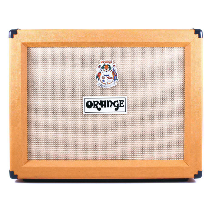 Orange PPC212-OB 2×12 Open Back zvučna kutija