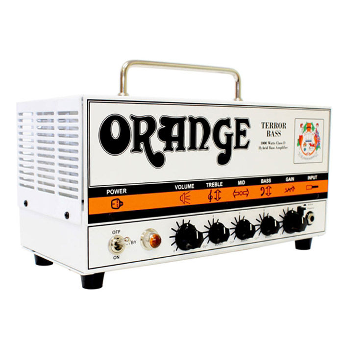 Orange Terror Bass 1000 bas pojačalo glava