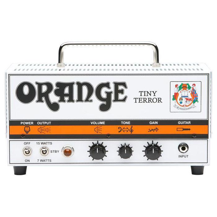 Orange Tiny Terror gitarsko pojačalo glava