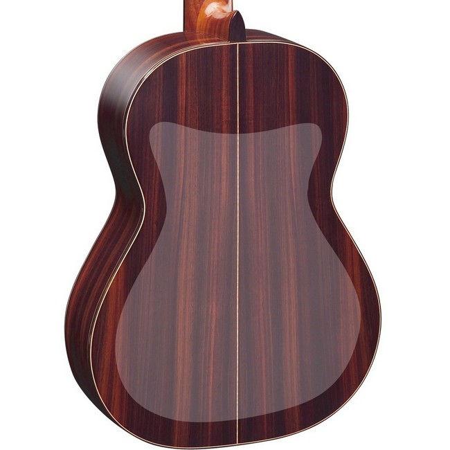 Ortega OBCF nalepnica za leða gitare