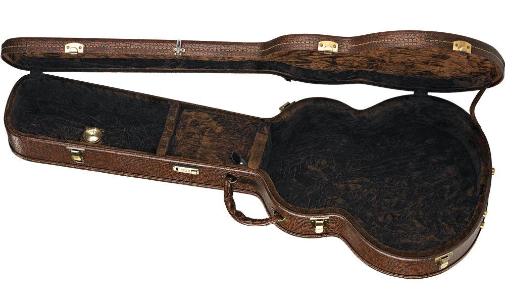 Ortega OGCC-1DB kofer za klasičnu gitaru
