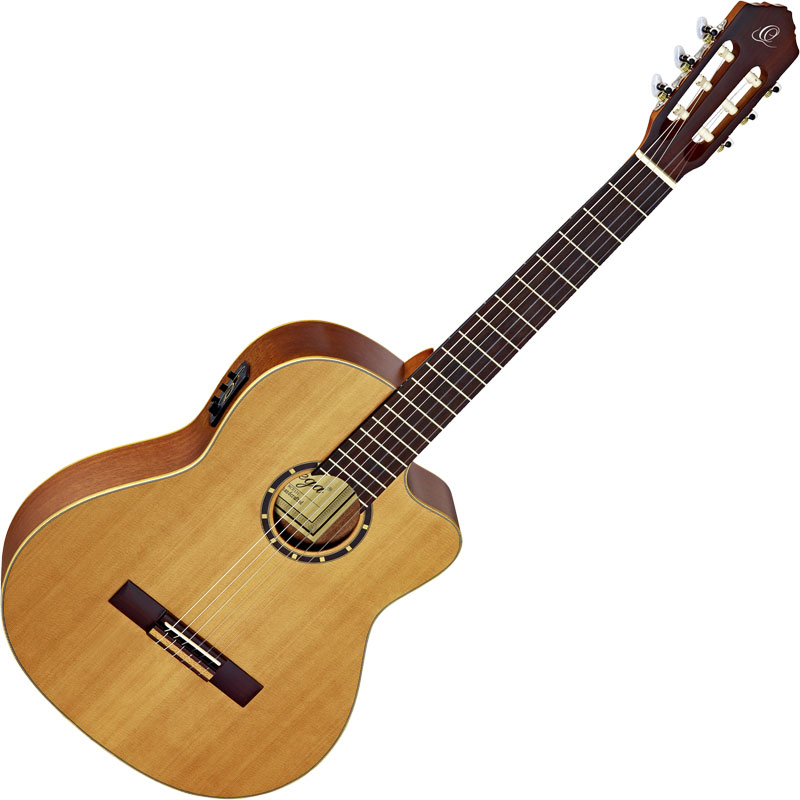 Ortega RCE131 klasična gitara