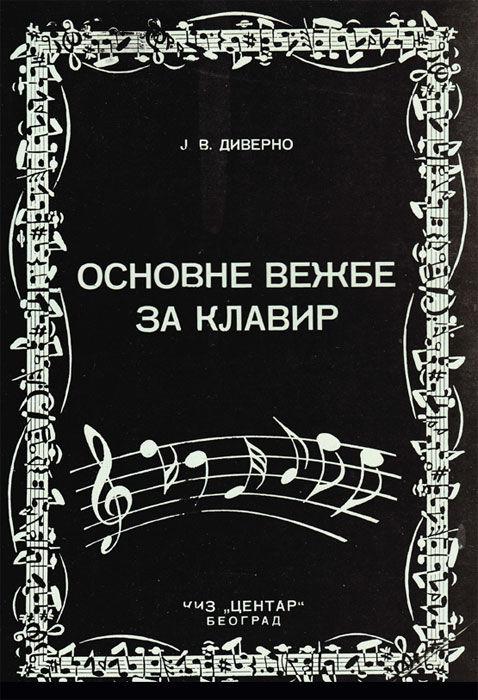 Osnovne vežbe za klavir