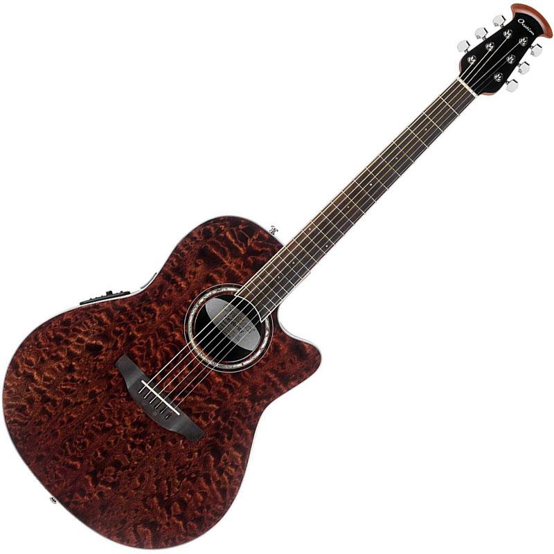 Ovation Celebrity Plus CS28P-TGE akustična gitara OV531.247