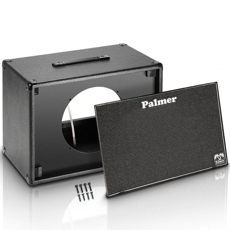 Palmer 1X12″ PCAB112B gitarski kabinet bez zvučnika