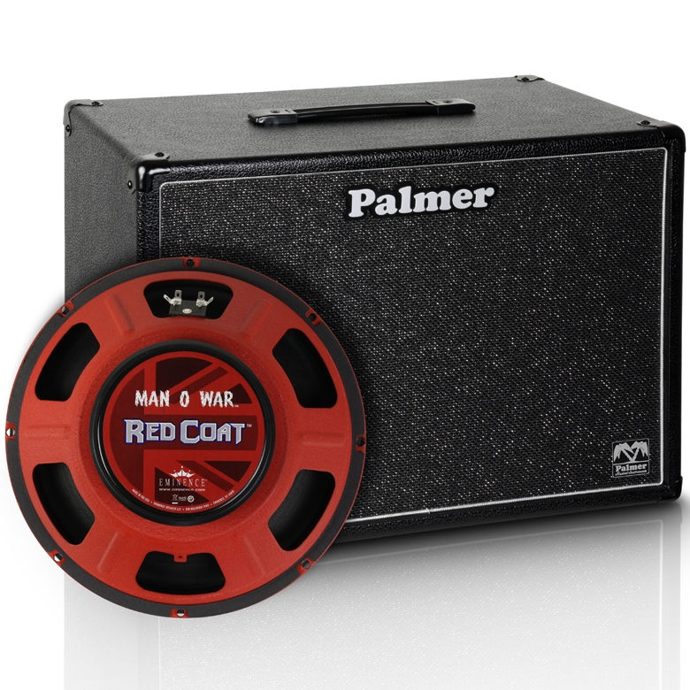 Palmer 1X12″ PCAB112MOW Eminence Man-O-War gitarska kutija