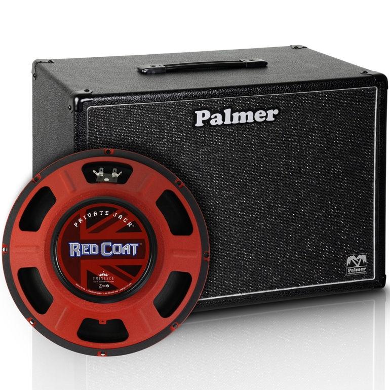 Palmer 1X12″ PCAB112PJA Eminence Private Jack gitarska kutija