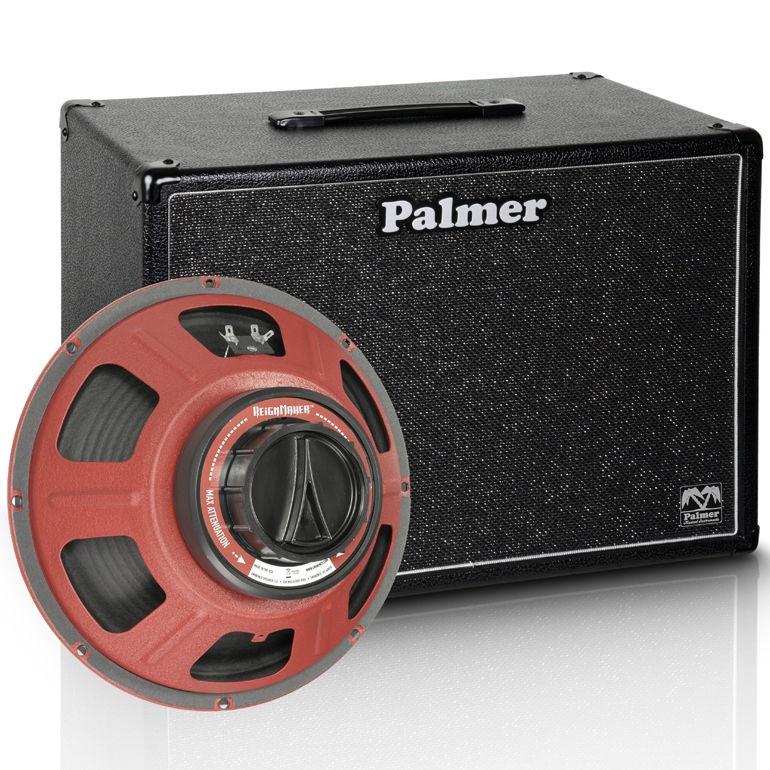 Palmer 1X12″ PCAB112RGN Eminence Reignmaker gitarska kutija