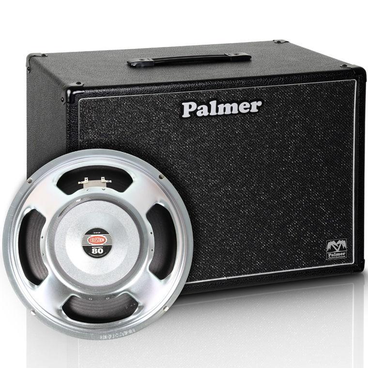 Palmer 1X12″ PCAB112S80 Celestion Seventy 80 gitarska kutija