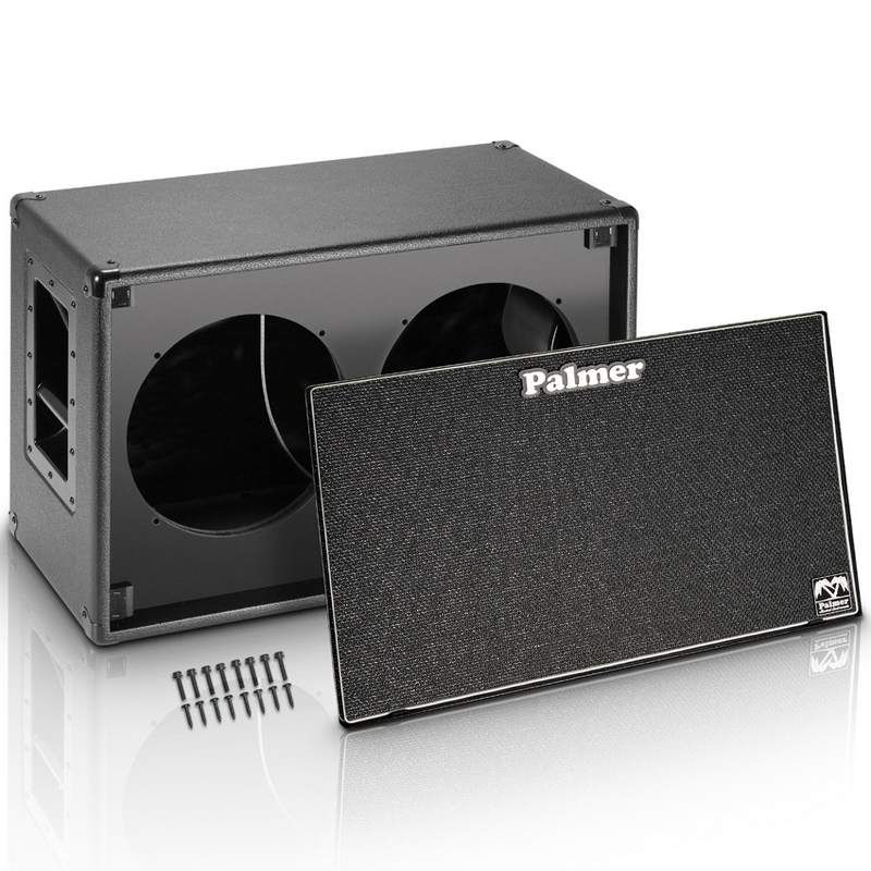 Palmer 2X12″ PCAB212 gitarska kutija bez zvučnika