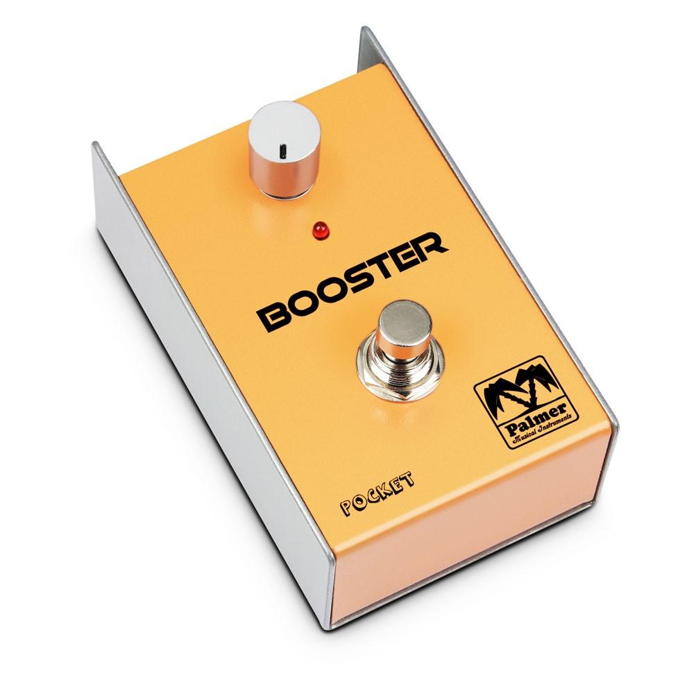 Palmer MI PEPBOOST Pocket Booster gitarski efekat