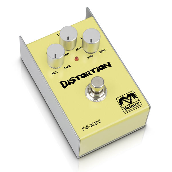 Palmer MI PEPDIS Pocket Distortion gitarski efekat
