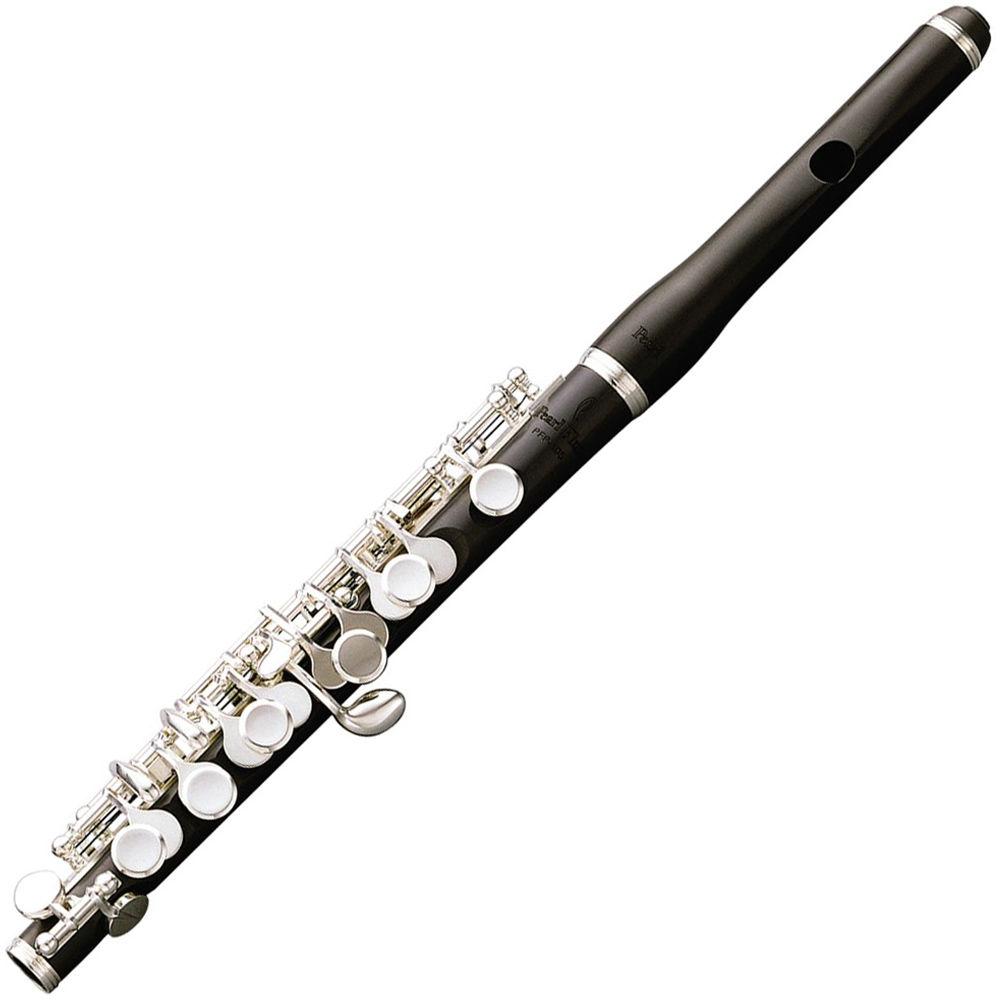 Pearl PFP105E piccolo flauta