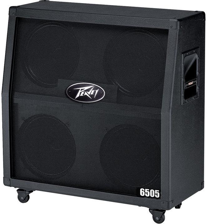 Peavey 6505® 412 Slant gitarska kutija