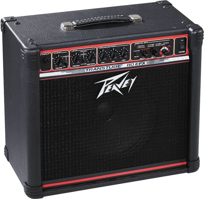 Peavey TransTube 110 EFX gitarsko pojačalo