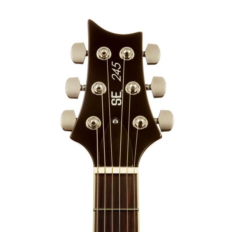 PRS Paul Reed Smith SE 245 STBK električna gitara