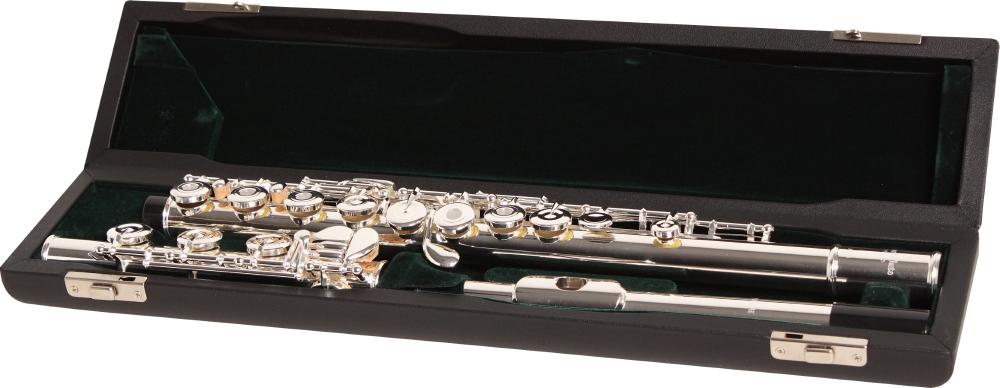 Pearl Quantz 525RBE flauta