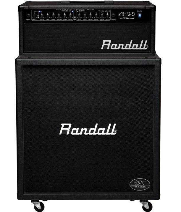 Randall KH120RHS Kirk Hammett Signature gitarsko pojačalo