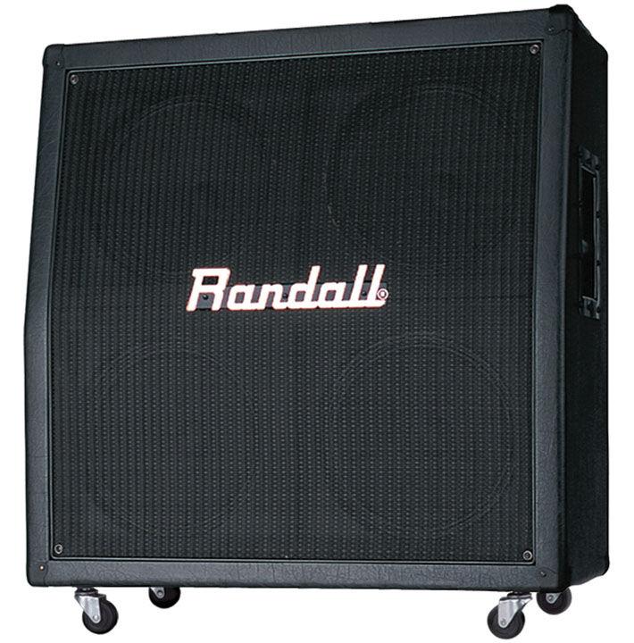 Randall RA412XJ Angled gitarska kutija