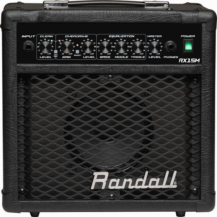 Randall RX15M gitarsko pojačalo