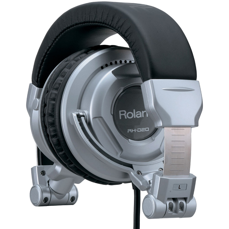 Roland RH-D20 Monitorske slušalice