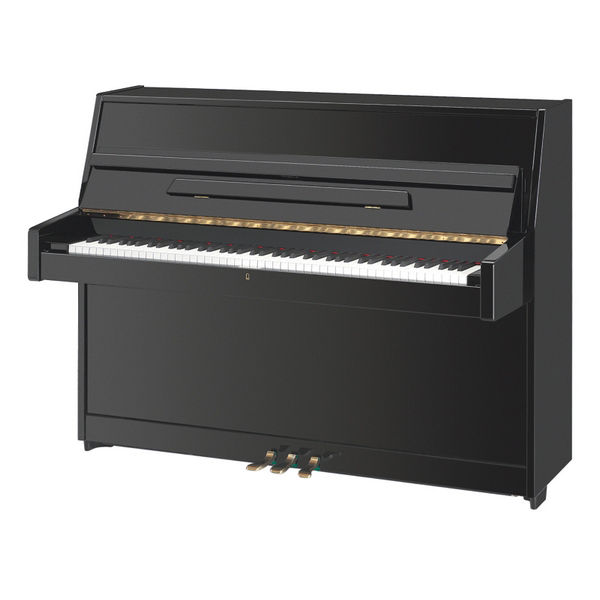 Ritmuller EU 112 City Line BK pianino