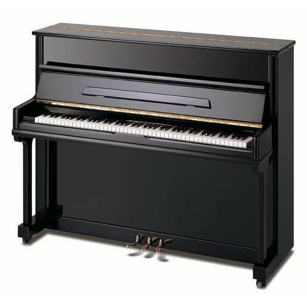 Ritmuller EU 118 S Perfect BK Pianino