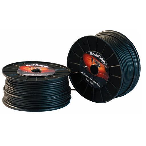 RockCable RCL10200 D6 instrumentalni kabl na metar