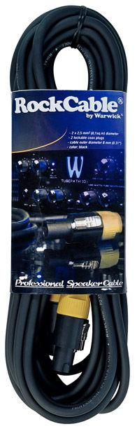 RockCable RCL 30515 D8 kabl za zvučnike 10m
