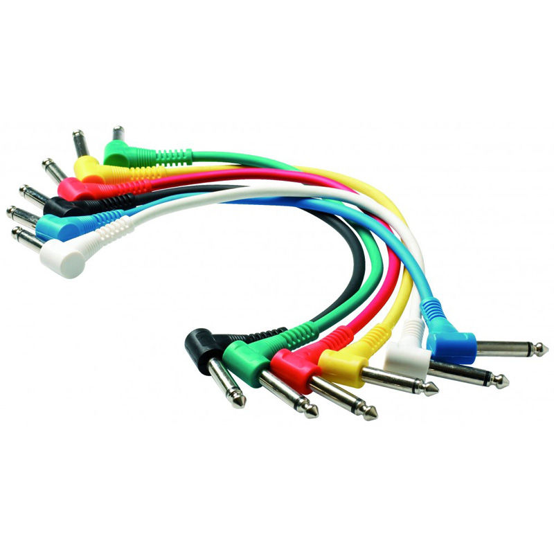 Warwick RockCable RCL30011 patch kabl 15cm
