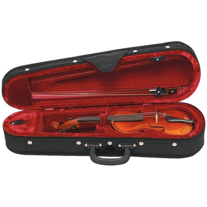 RockCase RC 10010 B kofer za violinu 1/2