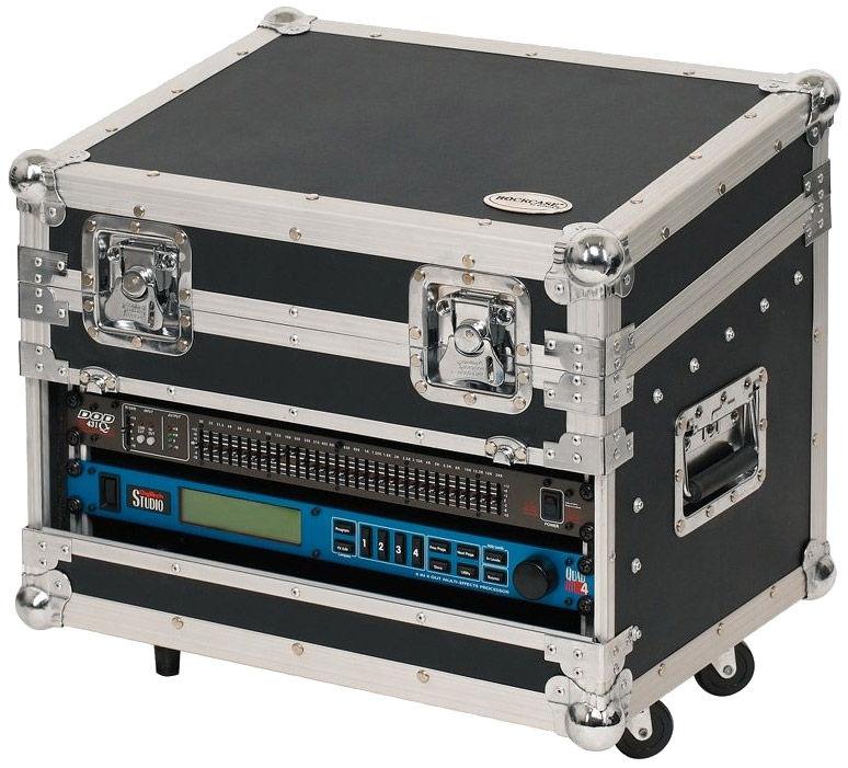 RockCase RC23713 B Flight kofer za miksetu – 3 jedinice