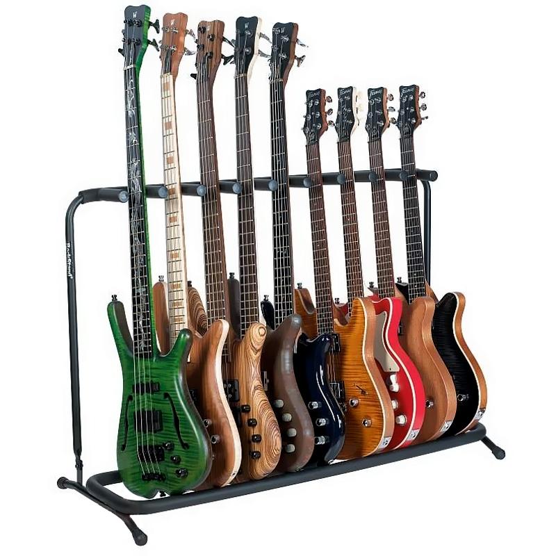 Warwick RS 20863 stalak za devet gitara