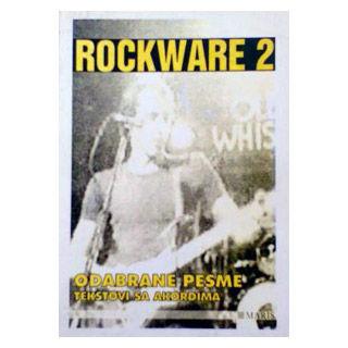 Rockware 2 pesmarica