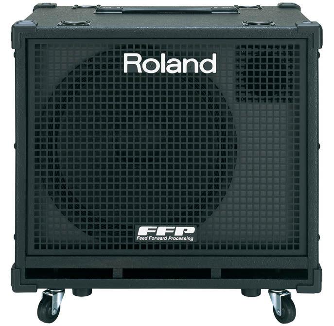 Roland D-Bass 115X bas pojačalo