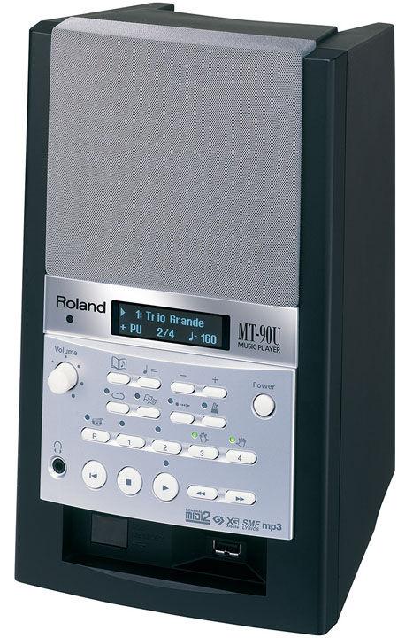 Roland MT-90U Music Player