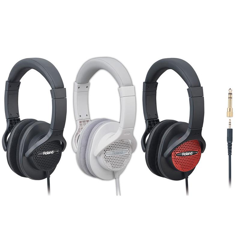 Roland RH-A7 WH Stereo slušalice