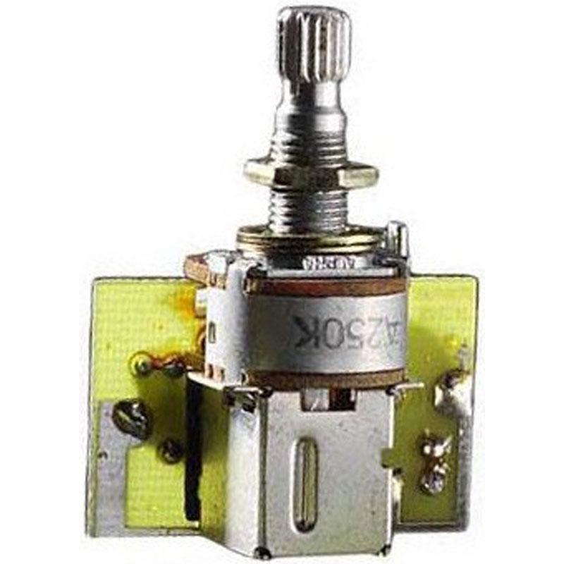 Schaller 74952 250K push-pull potenciometar