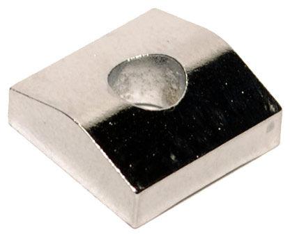 Schaller Nut cap Chrome (390001) – komad