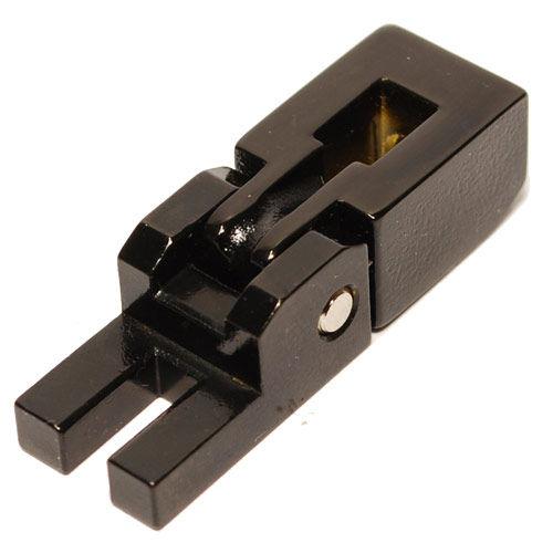 Schaller Nut No.1 – 9,5 mm Black (374103) – komad