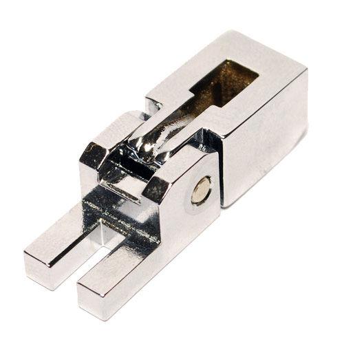 Schaller Nut No.1 – 9,5 mm Chrome (374101) – komad