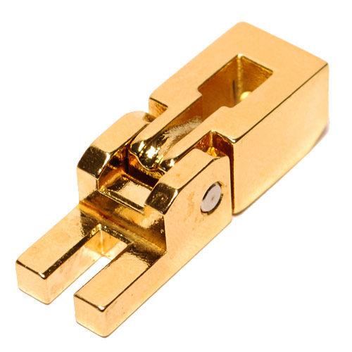 Schaller Nut No.1 – 9,5 mm Gold (374102) – komad