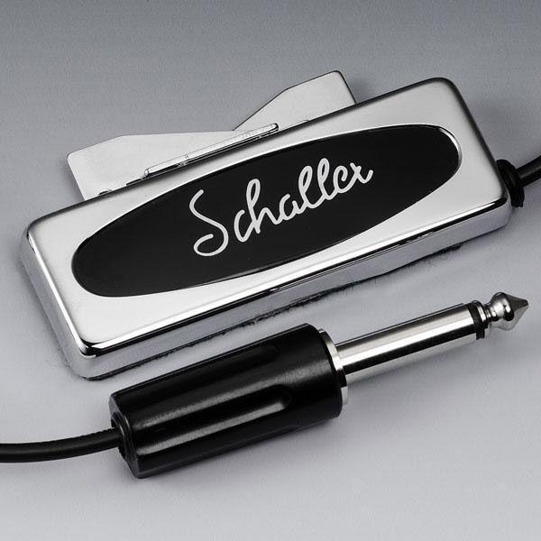 Schaller Vintage Pickup 10/40 (401)