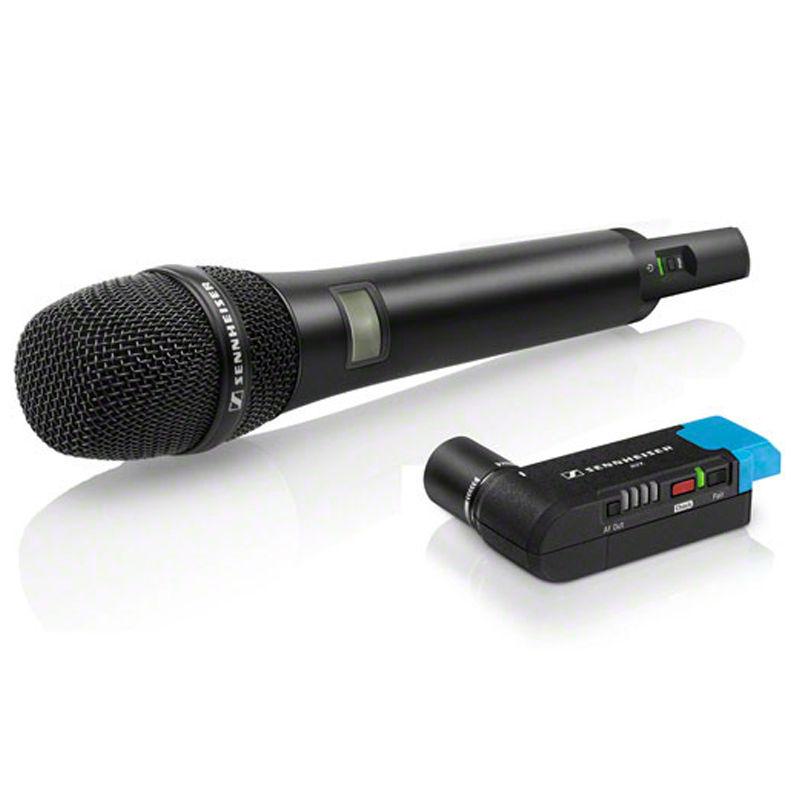 Sennheiser AVX-835 SET digitalni bežični mikrofon za kameru