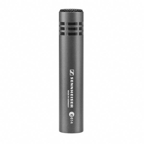 Sennheiser E 614 mikrofon
