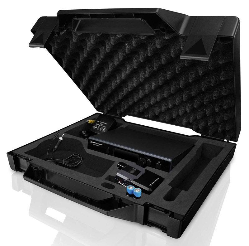 Sennheiser EW D1-ME 3 digitalni bežični mikrofon