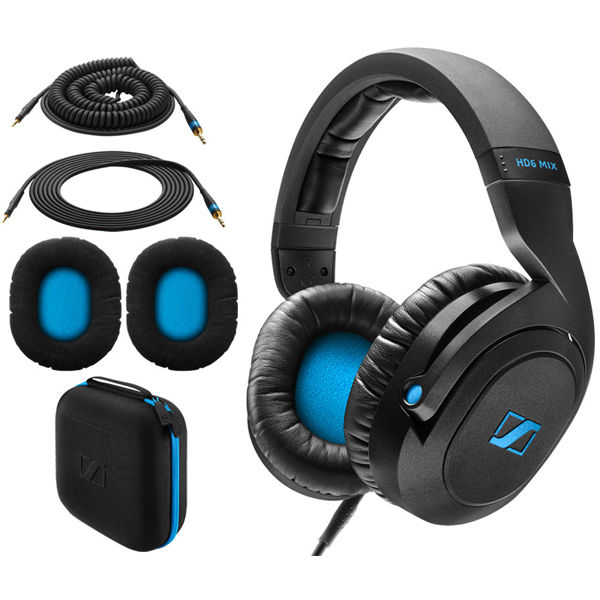 Sennheiser HD 6 MIX slušalice