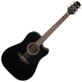 takamine gd30ce-blk akustična gitara 1